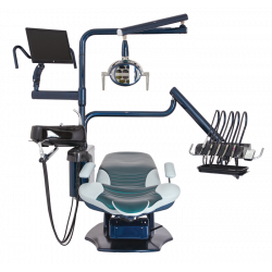 Forest Euro Fixed Chair Mount Package