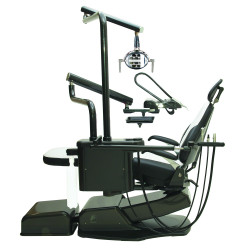 Forest Euro Pivot Chair Mount Package