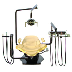 Forest Standard IC Pivot Chair Package