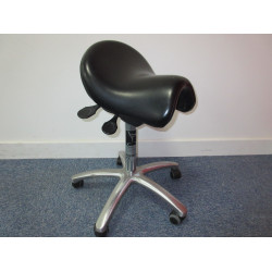 Pre-Owned Bambach Saddle Stool