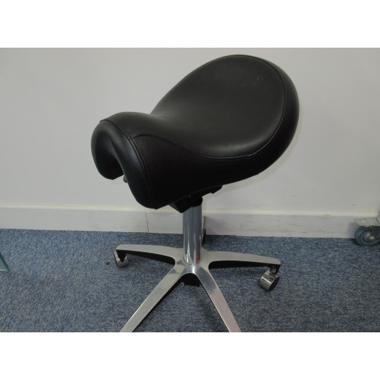 Pre-owned WBX Saddle Stool