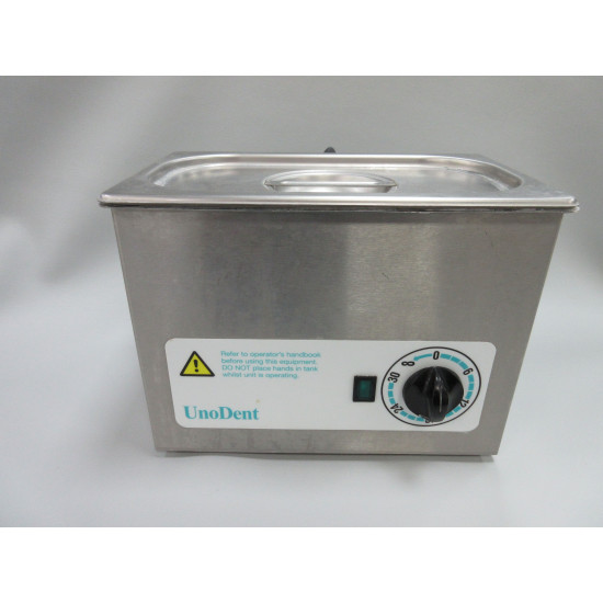 Pre-Owned Unodent Ultrasonic with Timer