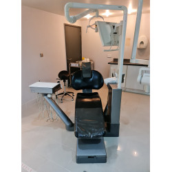 Pre-Owned Sirona C2+ Dental Chair Treatment Centre