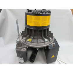 Pre-Owned Durr V300 Suction Motor 2006