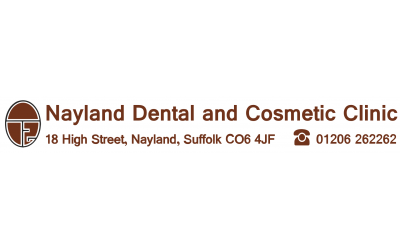 Sue Went, Practice Manager, Nayland Dental Practice