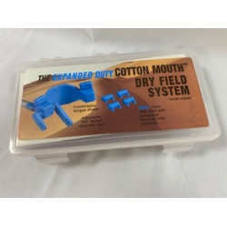 Hawley Russell & Baker Cotton Mouth Dry Field System