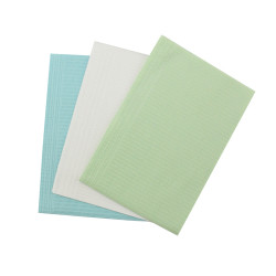 Topdental Disposable Patient Bibs
